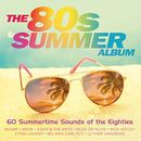 Pochette The 80s Summer Album
