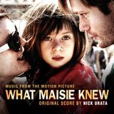 Pochette What Maisie Knew (Music From the Motion Picture) (OST)