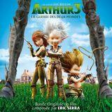 Pochette Arthur 3: La guerre des deux mondes (OST)