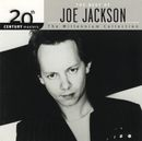 Pochette 20th Century Masters: The Millennium Collection: The Best of Joe Jackson