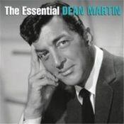 Pochette The Essential Dean Martin