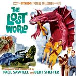 Pochette The Lost World / Five Weeks in a Balloon (OST)