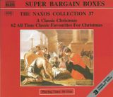 Pochette The Naxos Collection 37: A Classic Christmas