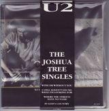 Pochette The Joshua Tree Singles