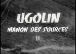 Affiche Ugolin