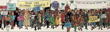 Cover Top 15 Bandes Dessinées sorties en 1982
