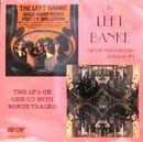 Pochette The Left Banke – All The Smash Hits Volume #1