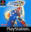 Jaquette Mega Man X4