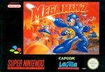 Jaquette Mega Man 7