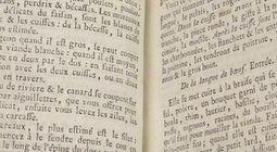 Cover Les meilleurs livres du XVIII° siècle