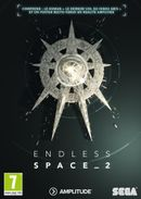 Jaquette Endless Space 2