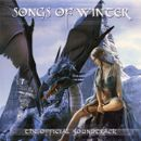 Pochette Spellforce: Songs of Winter (OST)