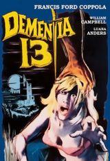 Affiche Dementia 13