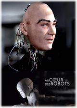 Affiche Au coeur des robots