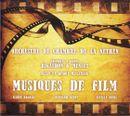 Pochette Musiques de Film