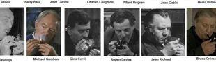 Cover Maigret : La totale par ordre Chronologique !