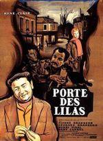 Affiche Porte des Lilas