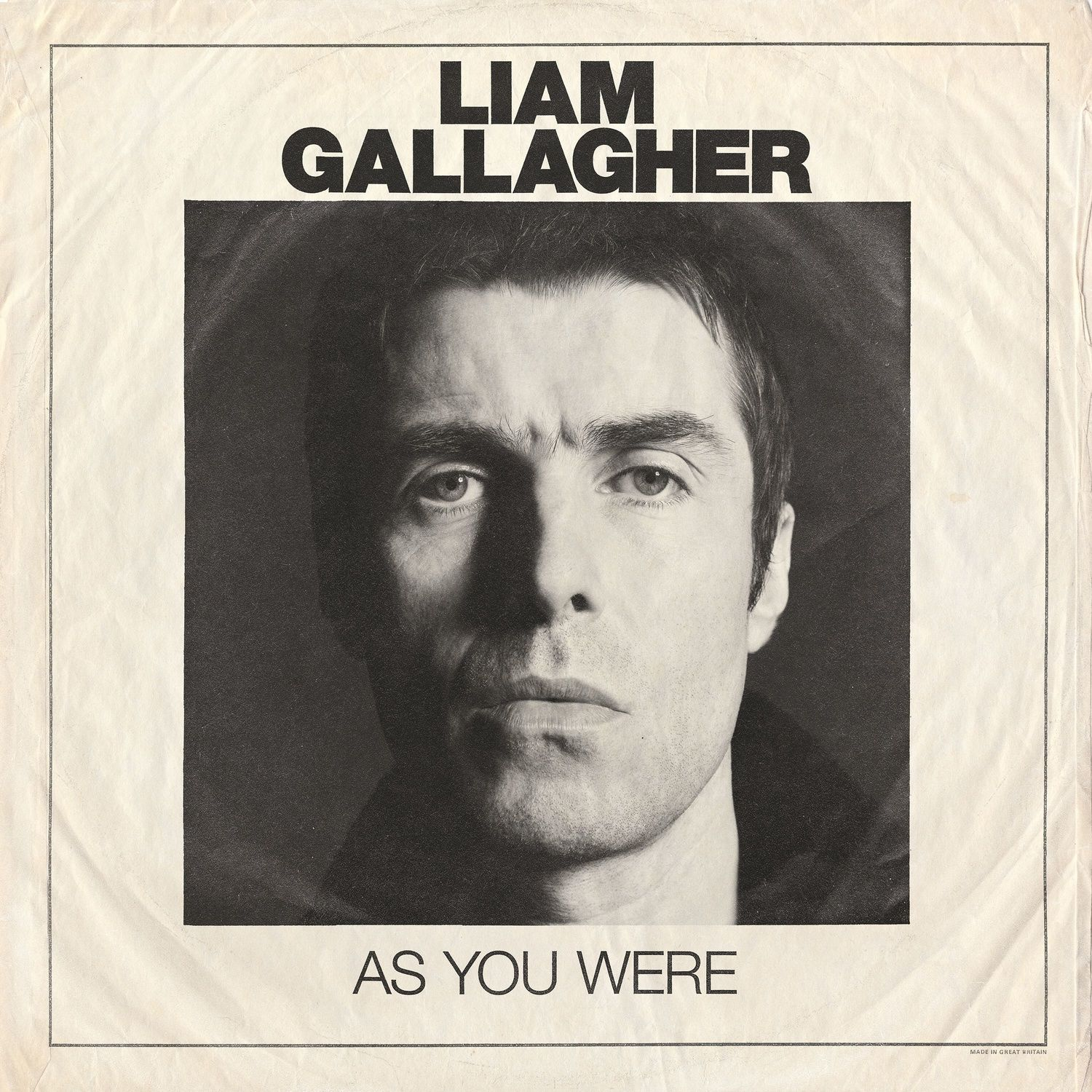 Liam Gallagher As You Were torrent
