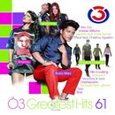 Pochette Ö3 Greatest Hits 61