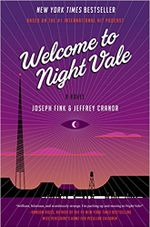 Couverture Welcome to Night Vale : A Novel