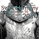 Pochette Sweet Harmony Compilation 16