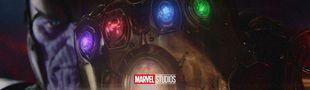 Cover Les films de l'Univers Marvel - Marvel Cinematic Universe