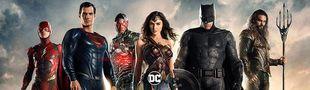Cover Les films de l'Univers DC Comics - Worlds of DC