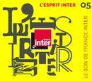 Pochette L'Esprit Inter 05: Le Son de France Inter