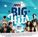 Pochette MNM Big Hits 2017.1