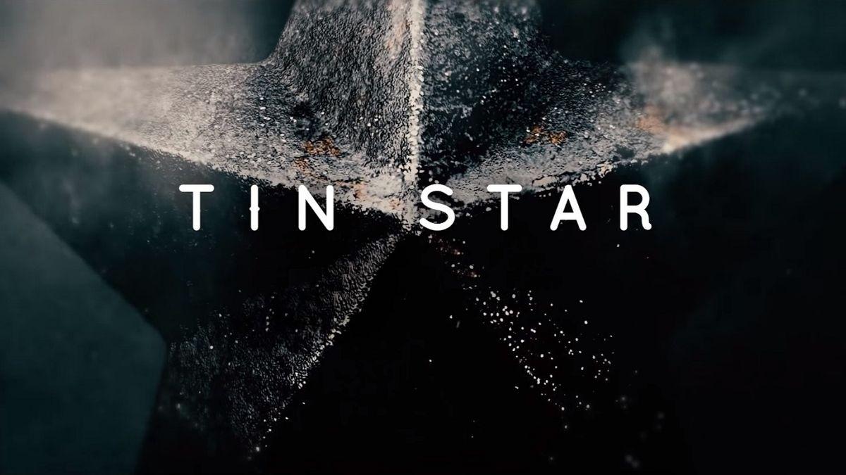 Tin Star Serie
