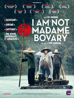 Affiche I Am Not Madame Bovary
