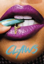 Affiche Claws