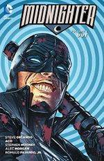 Couverture Out - Midnighter, Vol. 1