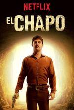 Affiche El Chapo