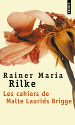 Couverture Les Cahiers de Malte Laurids Brigge