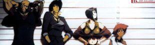 Cover Les meilleurs personnages d'anime / de manga