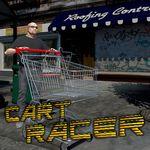 Jaquette Cart Racer