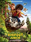 Affiche Bigfoot Junior