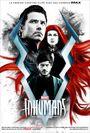 Affiche Marvel's Inhumans