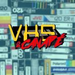 Affiche VHS & CANAPÉ