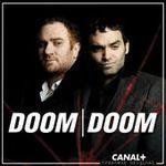 Affiche Doom Doom