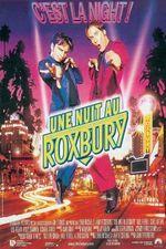 Affiche Une nuit au Roxbury