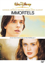 Affiche Immortels