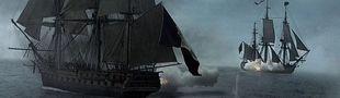 Cover En Mer ::: Vaisseaux / Batailles navales / Pirates / Exploration