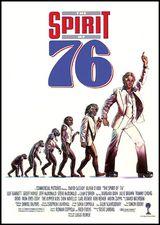 Affiche The Spirit of '76