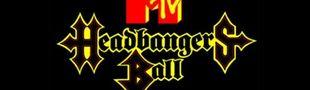 Cover Headbangers ball l'émission qui débouche les oreilles.