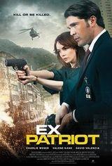 Affiche ExPatriot
