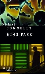 Couverture Echo Park