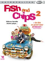 Affiche Fish and Chips 2