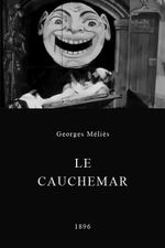 Affiche Le Cauchemar